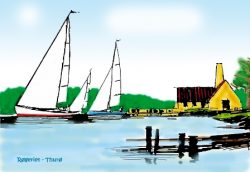 Øhavet Rundt 2017 program, deltager- og resultatlister