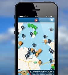 Gratis app havnelods