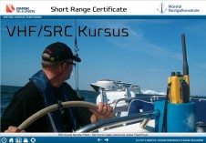 VHF – DSC certifikat
