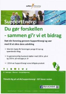 SupportEnergi