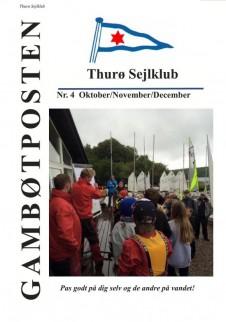Gambøtposten oktober 2016