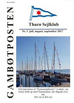 Gambøtposten nr.3 2017