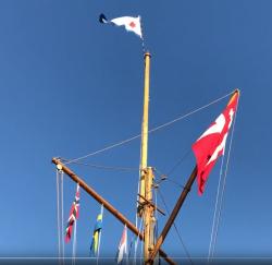 Thurø Sejlklub er indstillet til Danskernes Idrætspris