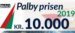 Sejl og Studér nomineret til Palby Marine Prisen