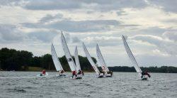 Sejlsport Sydfyn holder mesterskab i J70