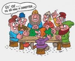 Årsmøder i Thurø Sejlklub