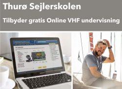 VHF kursus