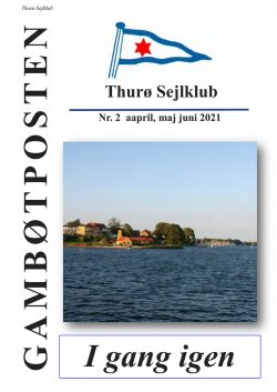 Gambøtposten nr.2 2021
